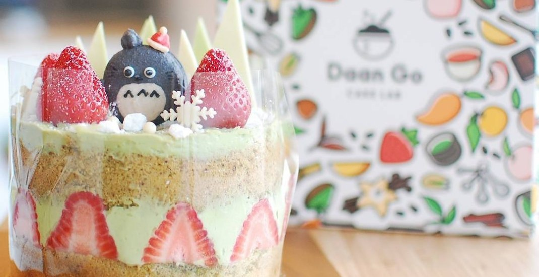 DaanGo is opening a brand new pastry lab in downtown Toronto