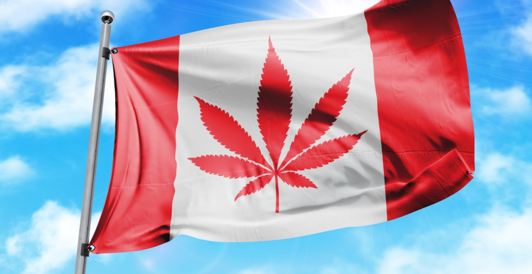 This is what cannabis legalization looks like across Canada