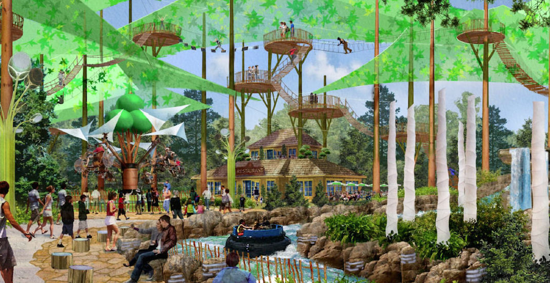 Playland theme park expansion decision not expected until 2019