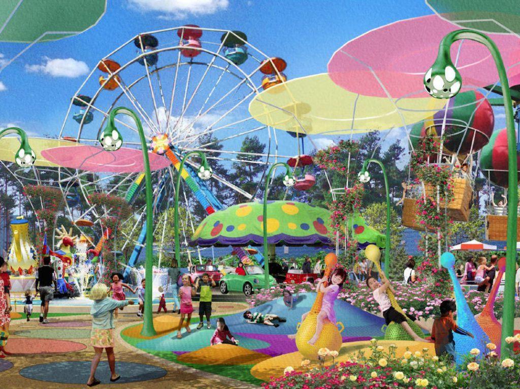 Playland PNE
