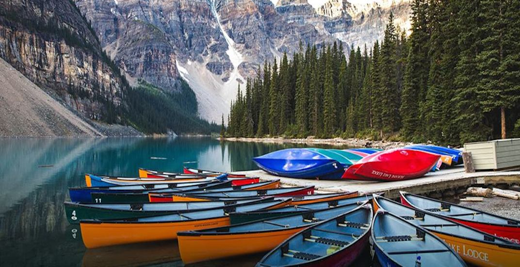 Canada is home to the longest trail system in the world (PHOTOS)