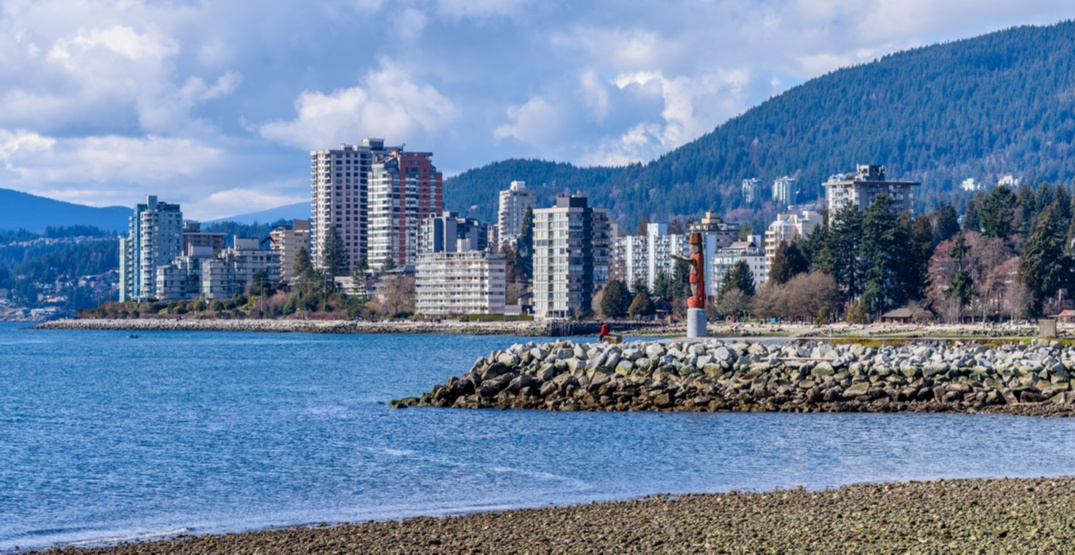 Heat warning expected to last in Metro Vancouver for another week