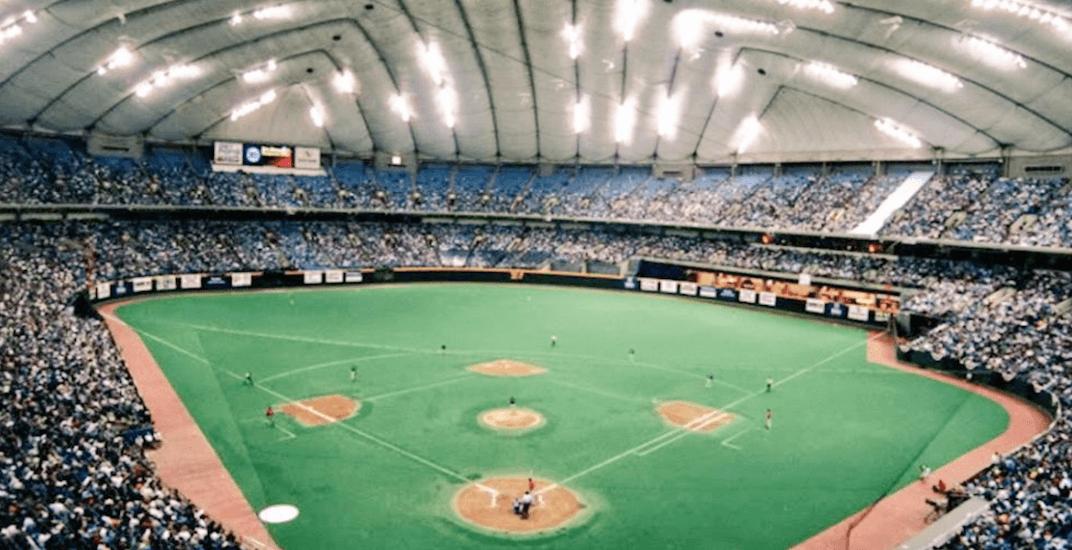 baseball bc place