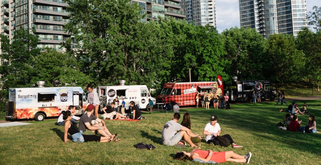 3 not-to-be-missed food truck festivals happening in Toronto next month