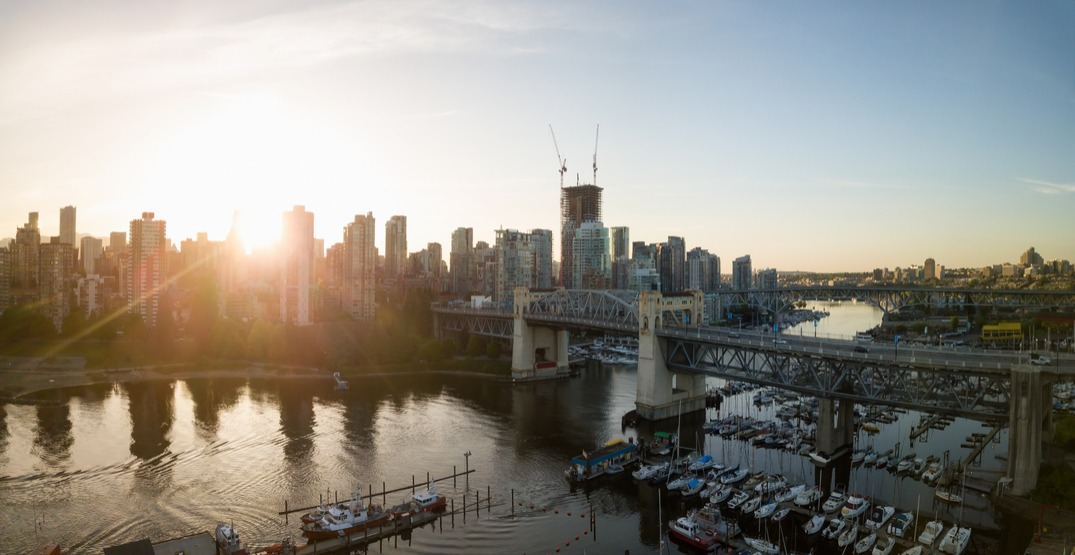 Heat warning continues in Metro Vancouver for third straight day
