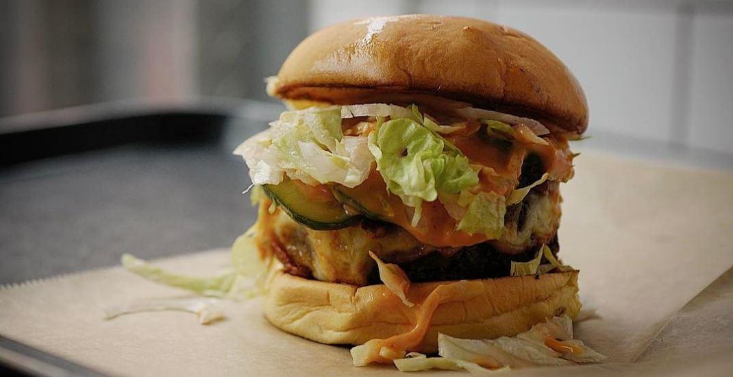 Superiority Burger