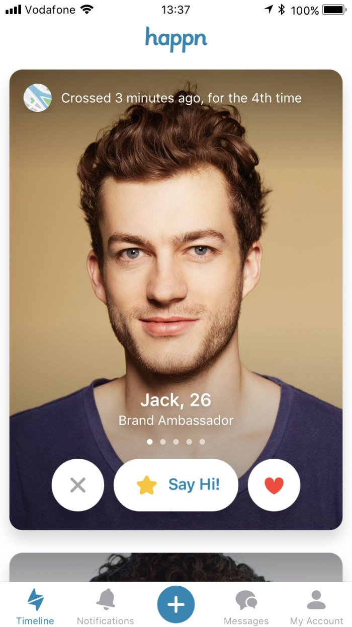 Dating apps that actually work