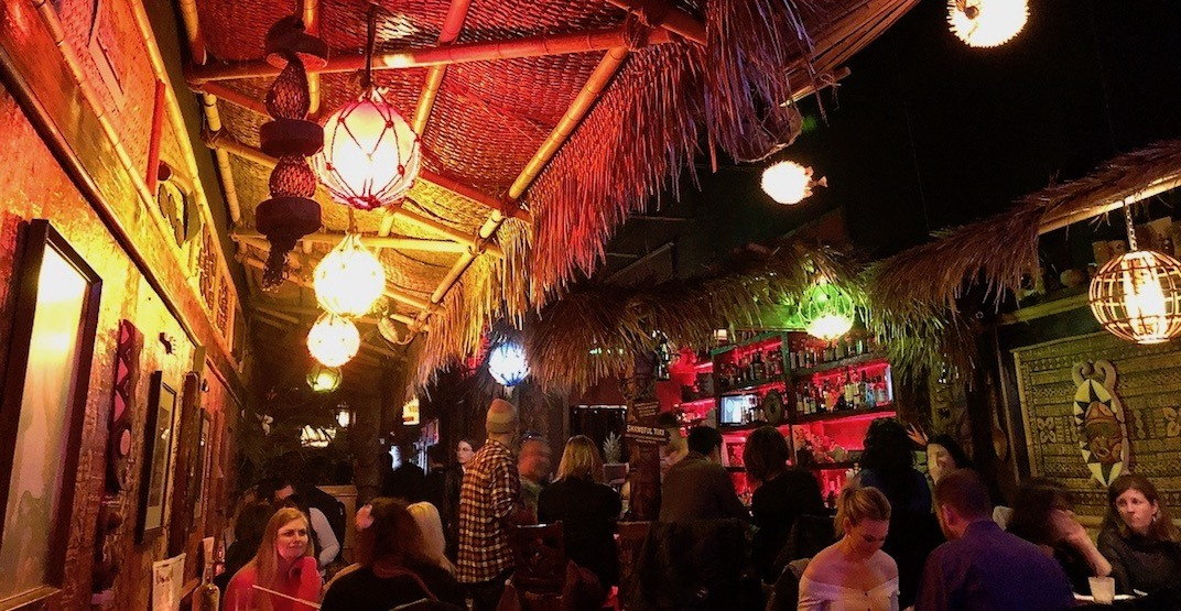 4 epic and over-the-top themed bars in Vancouver