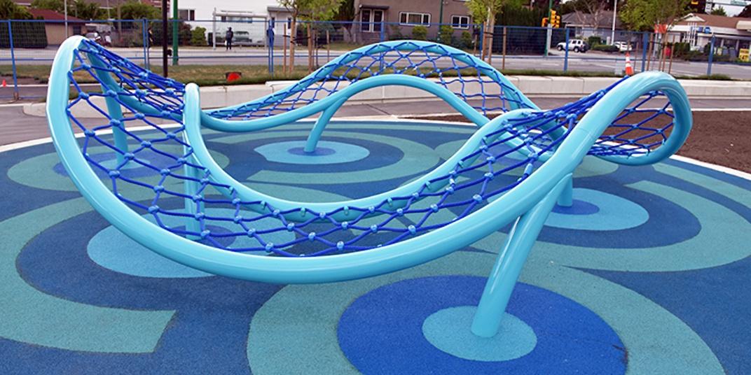 Willingdon Linear Park Burnaby