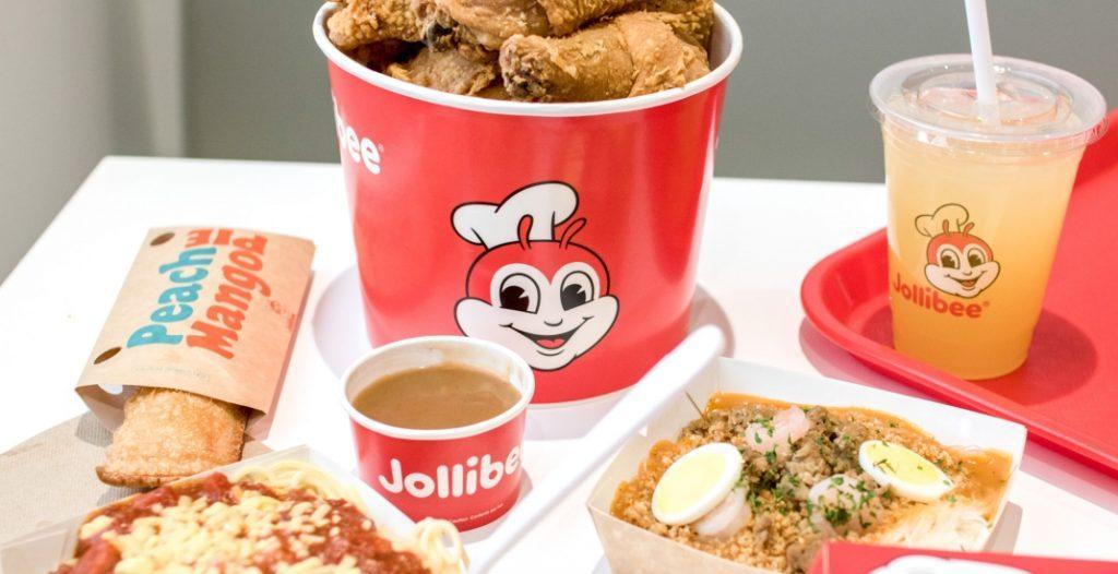 Jollibee Toronto's newest restaurants