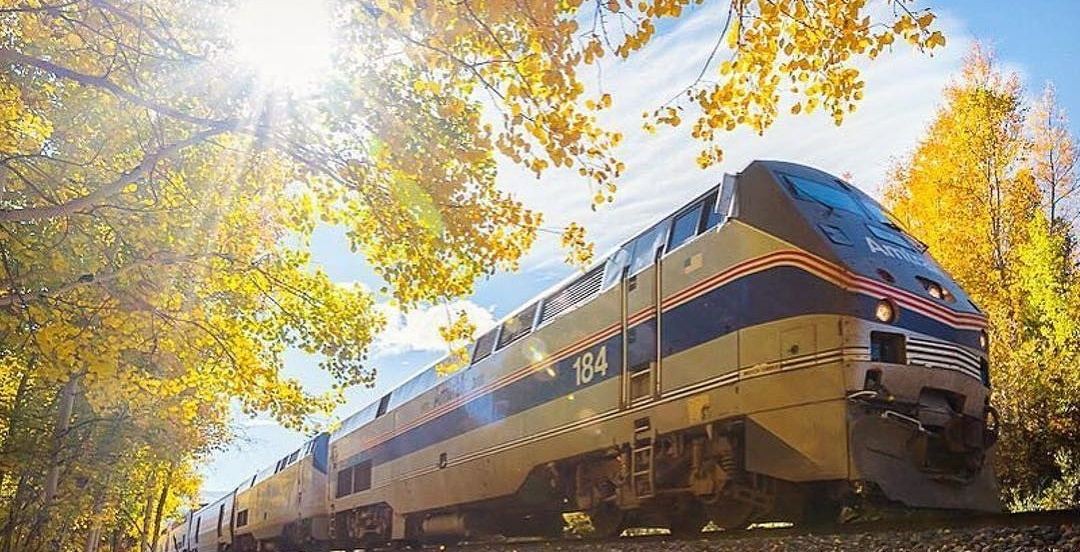 Montrealers will be able to ride classic glass-domed Amtrak trains this fall