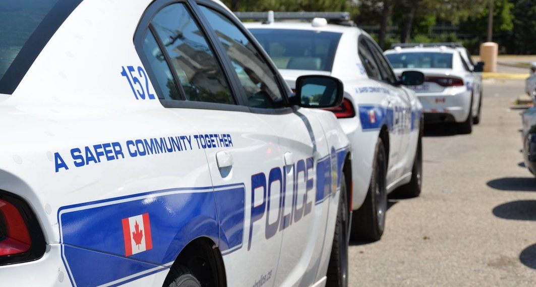 Child critically injured after being bit by dog in Mississauga park