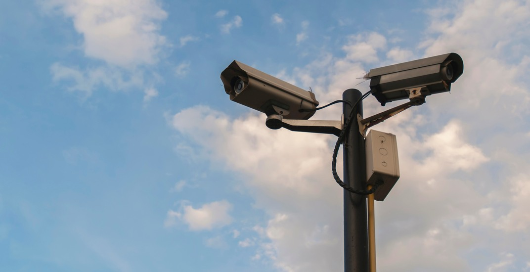 Tory wants to double the number of CCTV cameras in Toronto