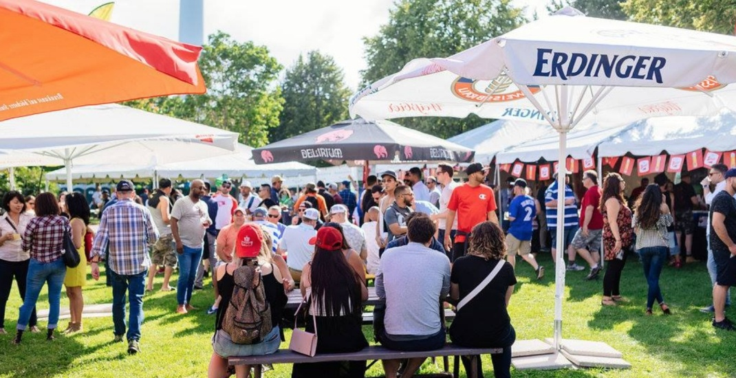 6 Toronto food events to check out this week: July 20 to 26