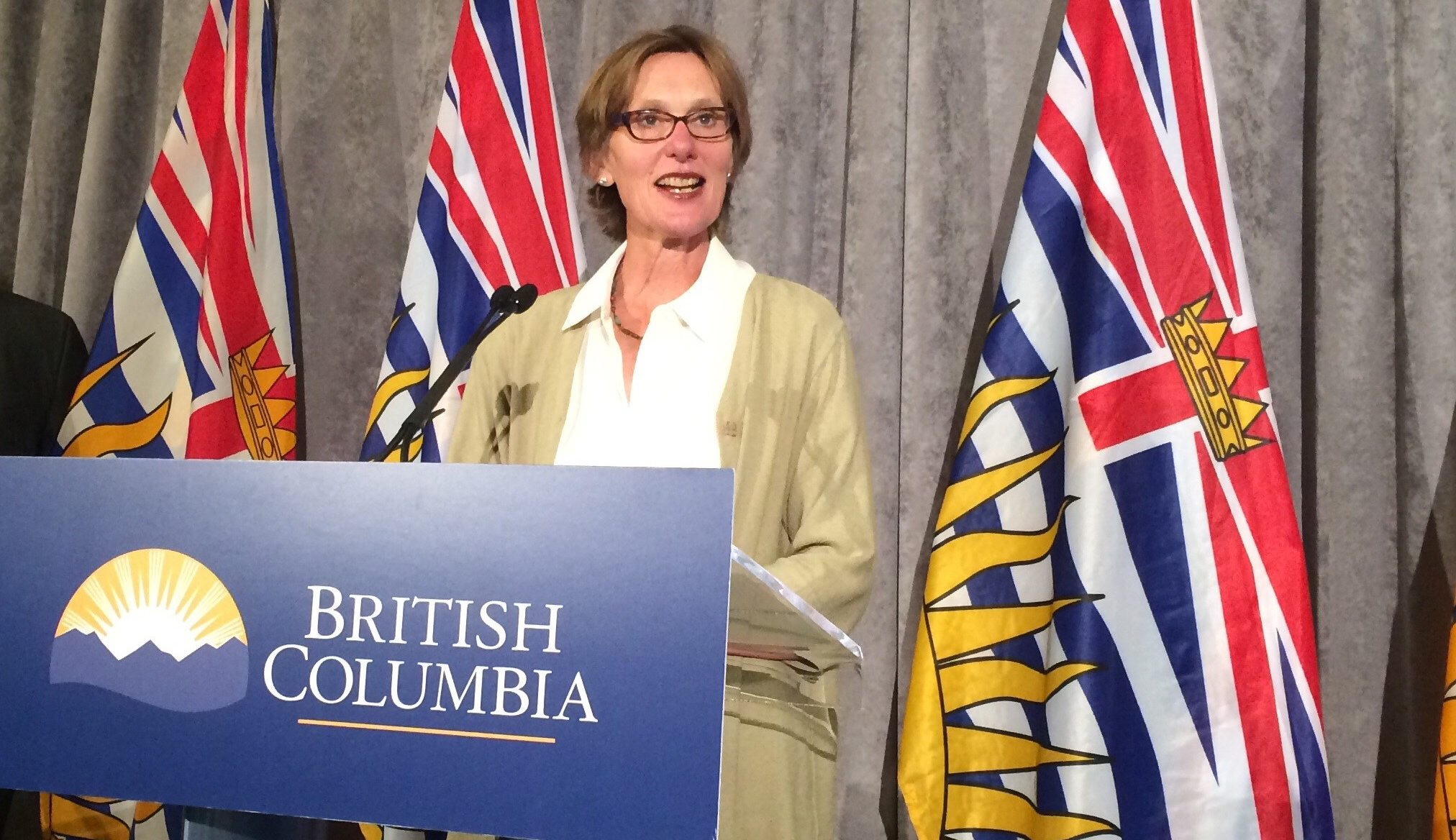 """BC government says it """"delivered"""" on rideshare promise"""