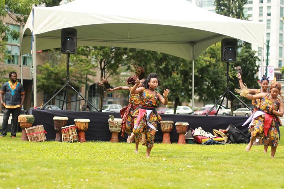 African Descent Festival