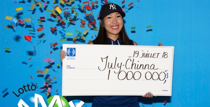 Montreal woman nearly throws out winning $1 million lottery ticket