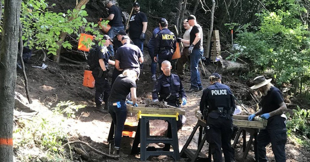 Police identify human remains found at Toronto home connected to Bruce McArthur