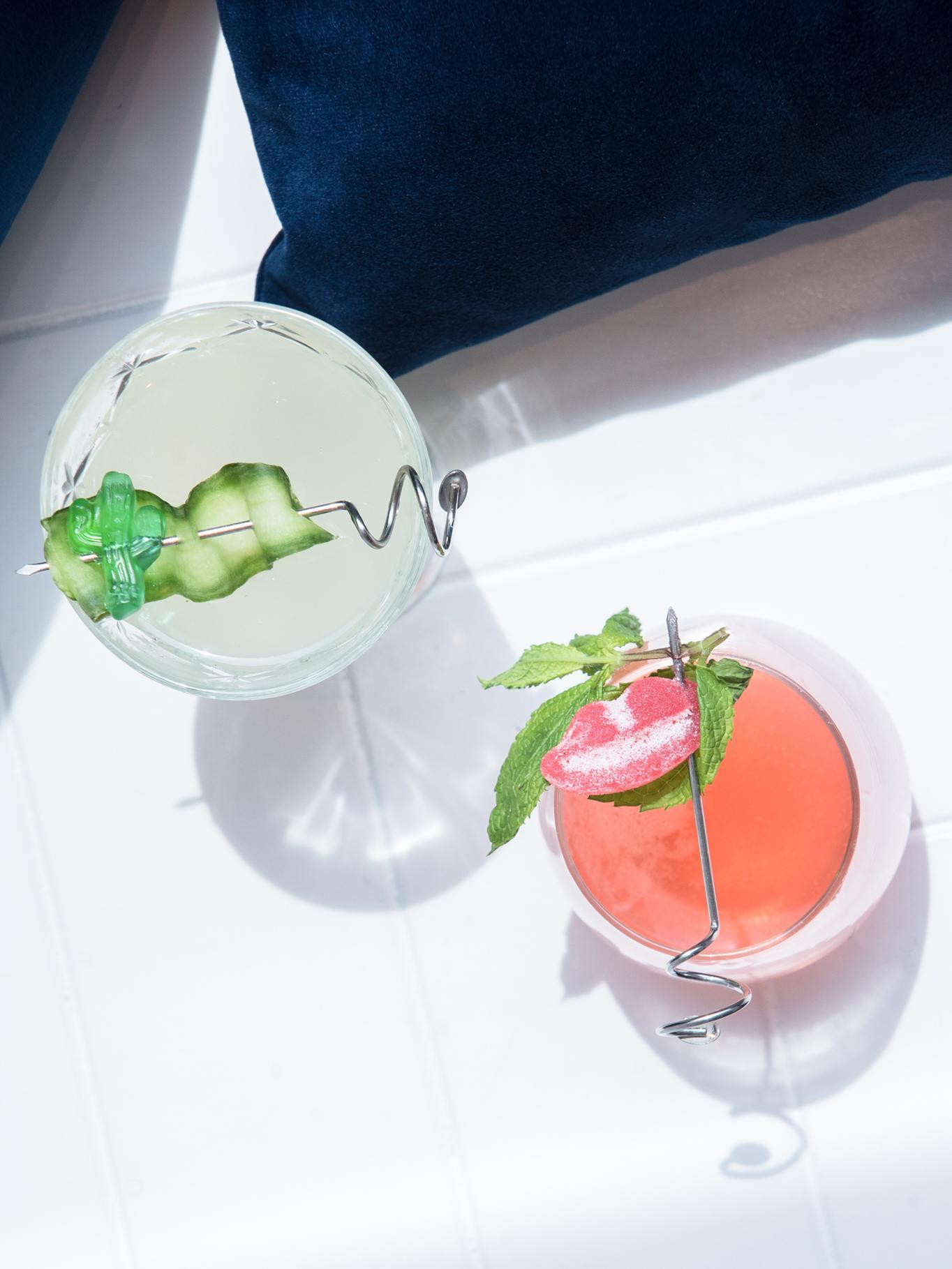 sugarfina cocktail
