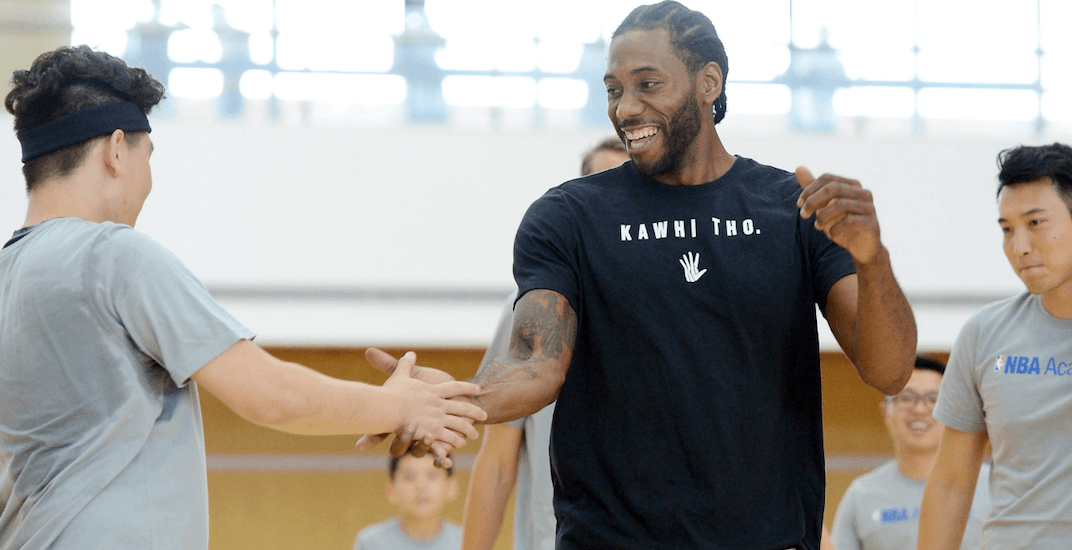 Raptors acquired Kawhi Leonard because being good wasn't good enough anymore