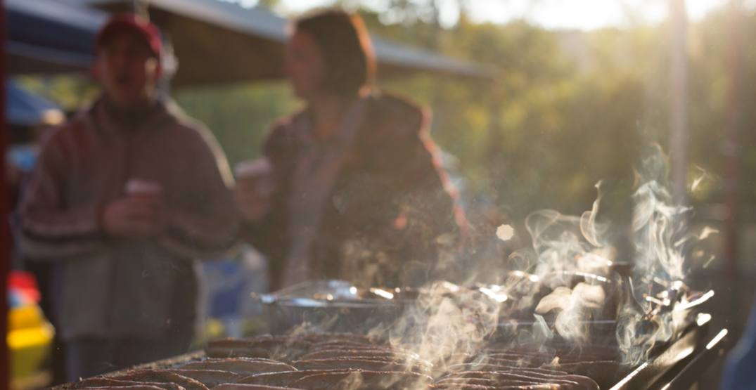 Port Moody is holding a FREE summer party and BBQ next week