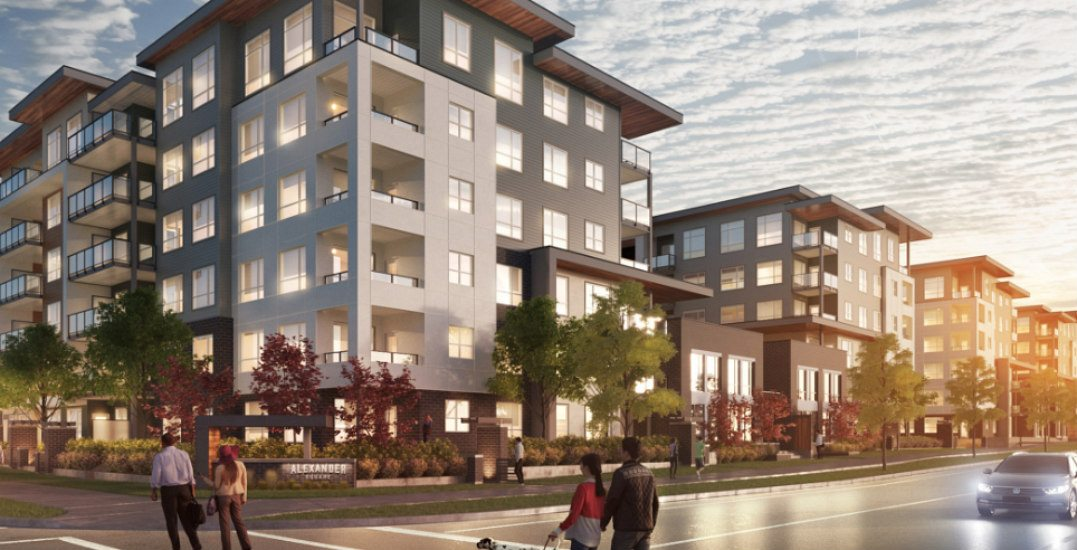 An award-winning master planned neighbourhood is coming to Langley