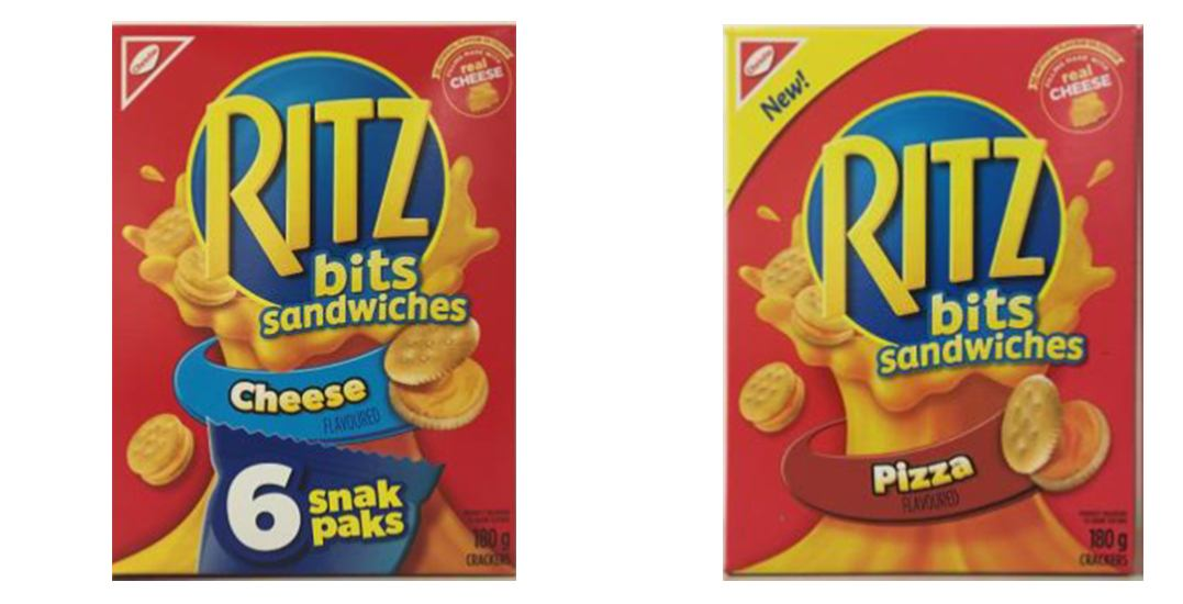 Health Canada issues nationwide recall over popular children's snack