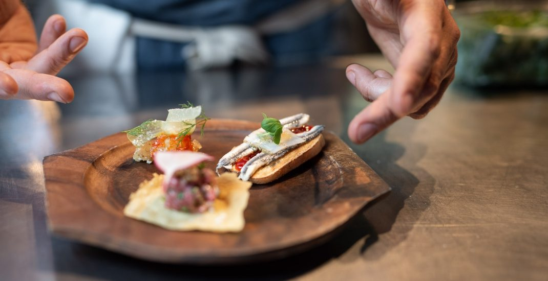 39 restaurants participating in Toronto's 10-day Tapas Journey next month