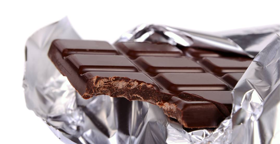 4-year-old Canadian girl mistakenly eats cannabis-infused chocolate bar