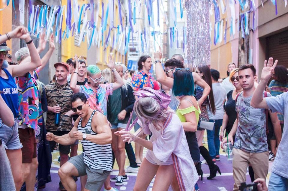 public disco