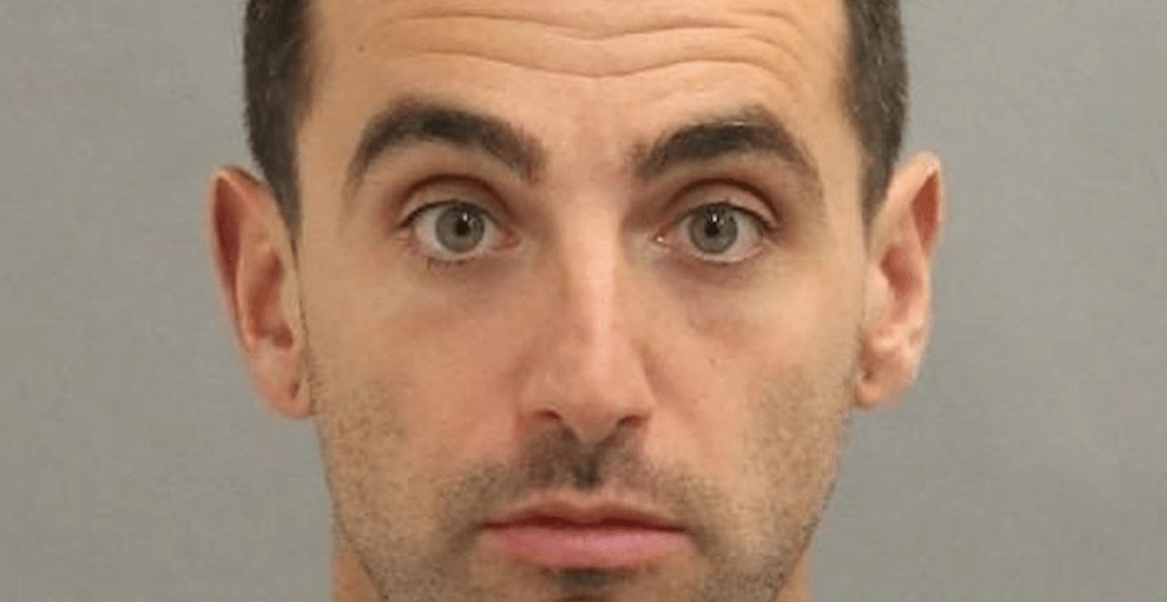 Hedley frontman Jacob Hoggard arrested and charged with sexual assault