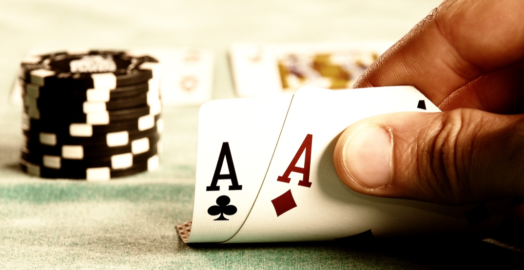 Heritage Park is hosting an old west Texas Hold'em tournament this weekend