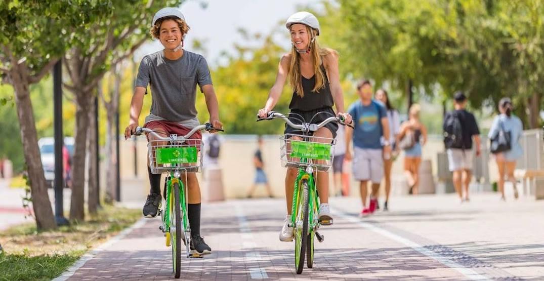Lime bike 2