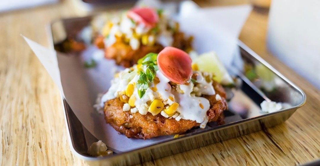 There's a new Mexican street food spot opening in Vancouver