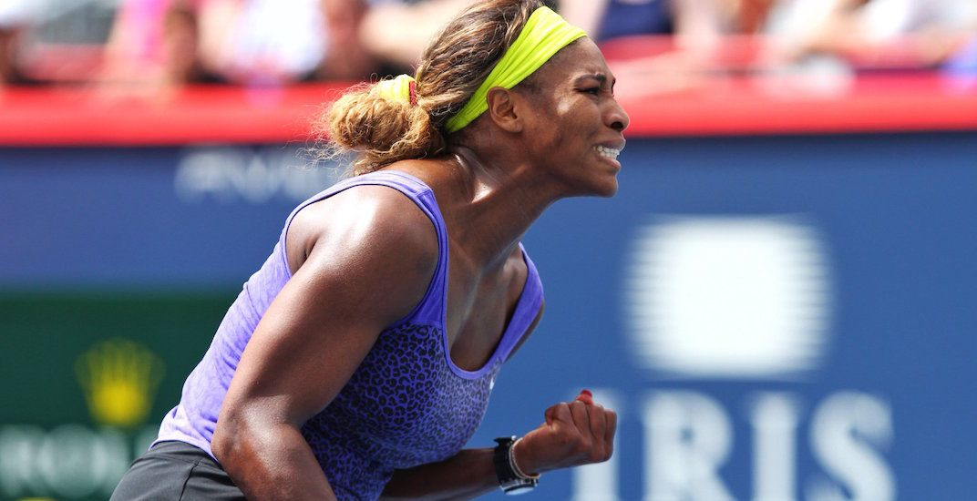Serena Williams will play at Rogers Cup in Montreal this year