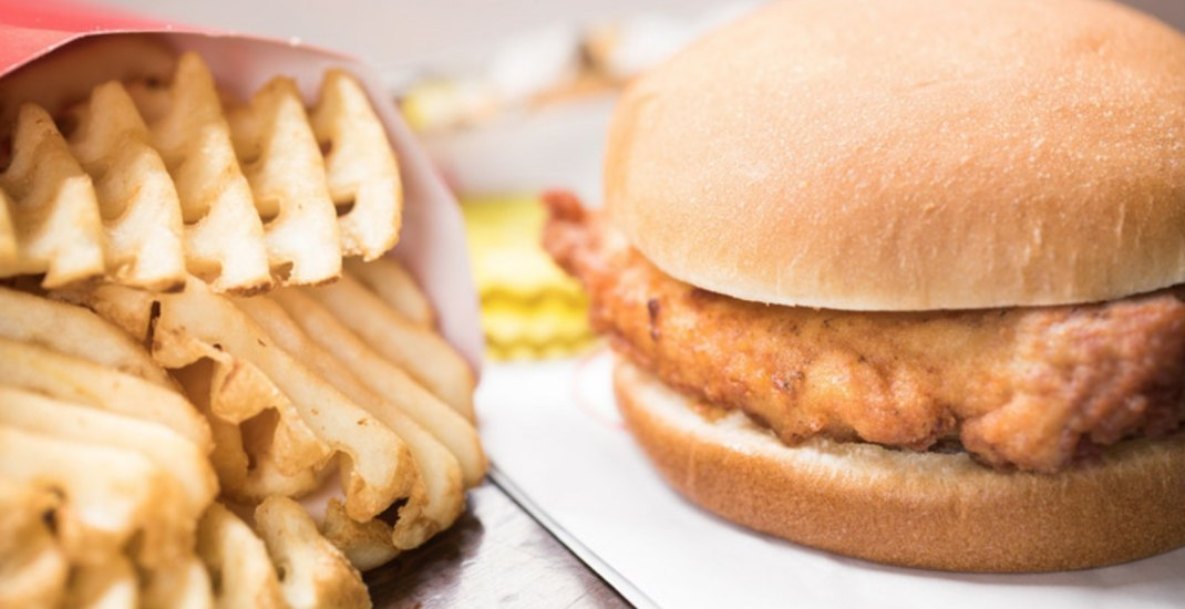 Chick-fil-A reveals plans to open 20 more restaurants across Canada