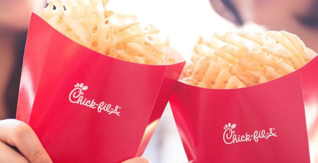 5 things you need to know about Chick-fil-A before it arrives in Toronto