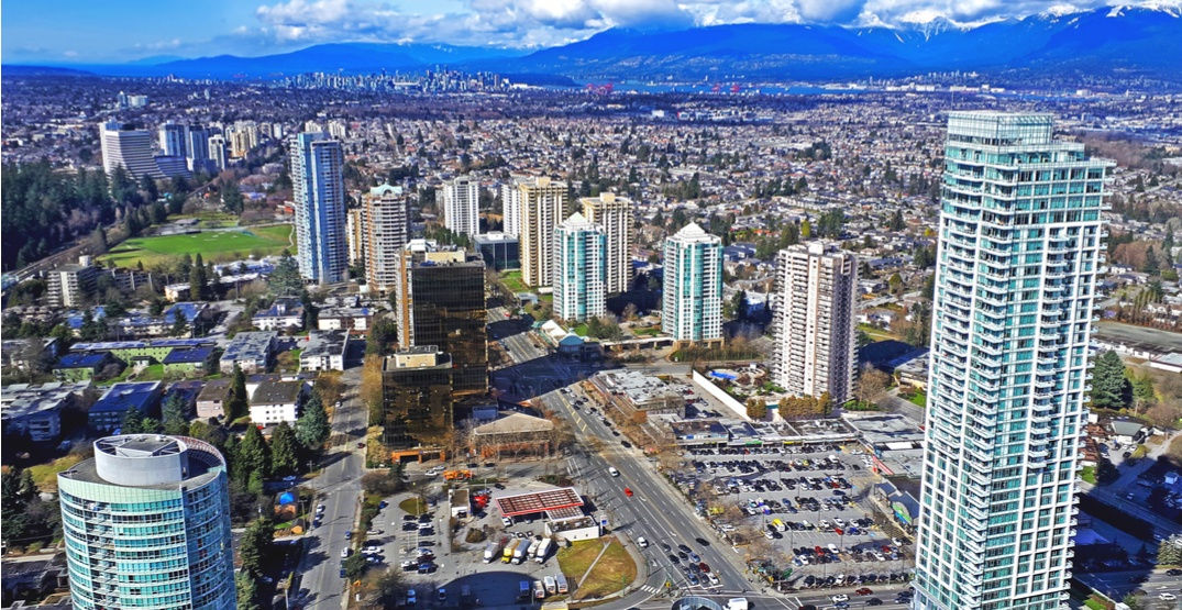 Burnaby becomes first BC municipality to implement new rental zoning laws