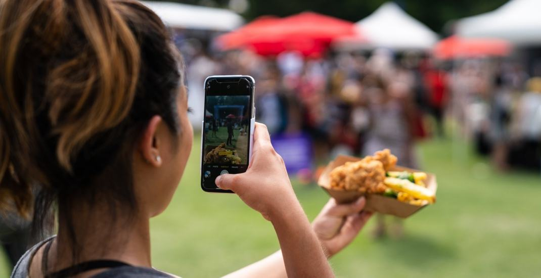 26 Toronto food events worth checking out in August