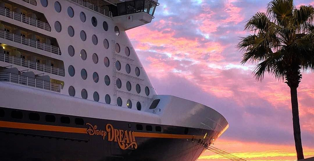 Sail from Quebec City to New York on a Walt Disney cruise this fall