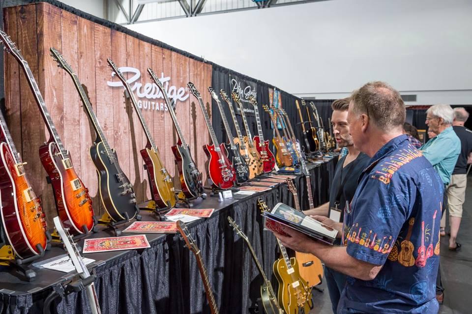 Vancouver International Guitar Festival