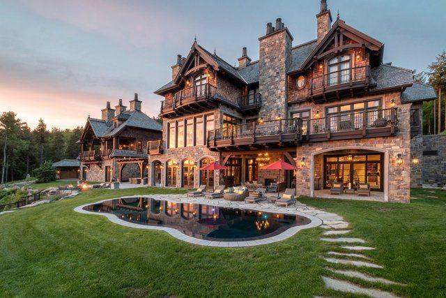 Mario Lemieux selling Quebec castle for over $21 million ...