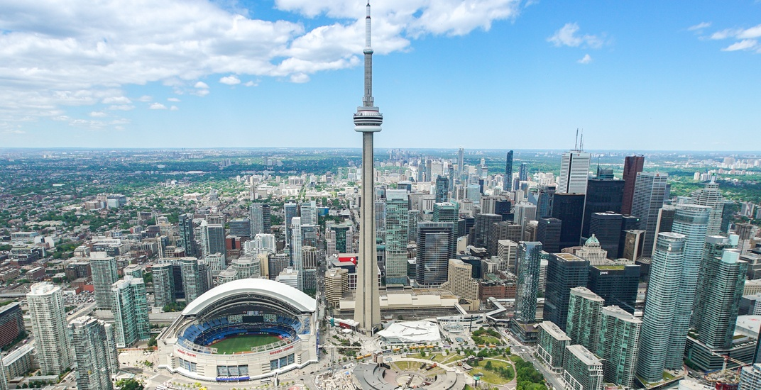 Toronto ranked the 7th most liveable city in the world