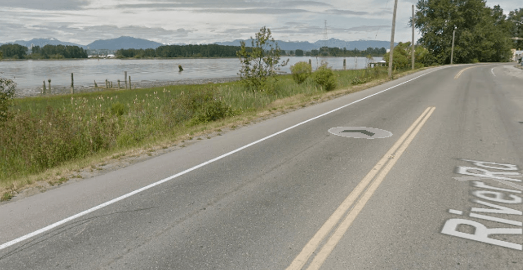 Man's body pulled from Fraser River in Delta this morning