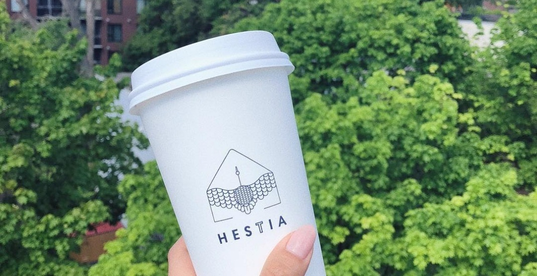 Hestia tea bar from Montreal is opening a location in Toronto