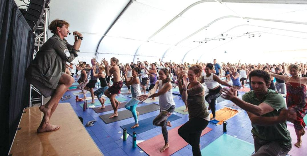 4 things you have to try at Wanderlust in Calgary this summer (CONTEST)