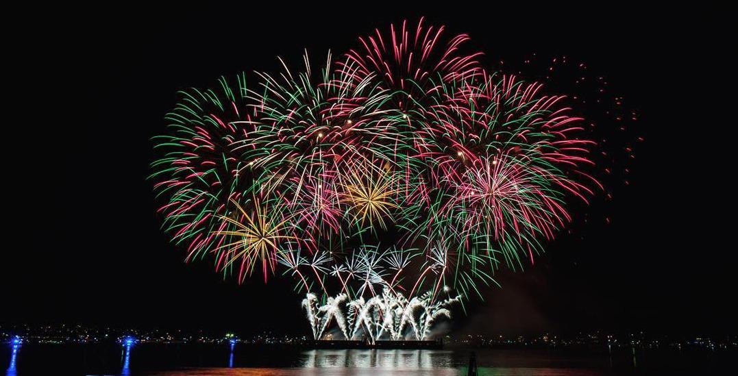 Team South Africa's Honda Celebration of Light 2018 fireworks song list (MUSIC VIDEOS)