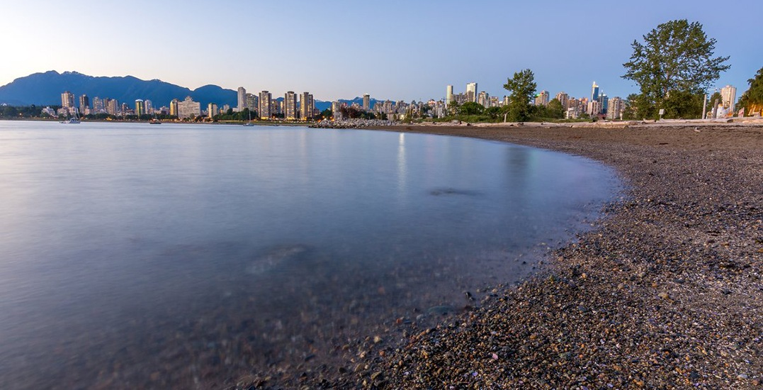 Advisories issued for Sunset and Kitsilano beaches due to high E.coli levels