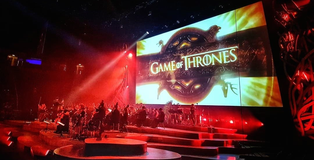 The live Game of Thrones concert is returning to Montreal this fall