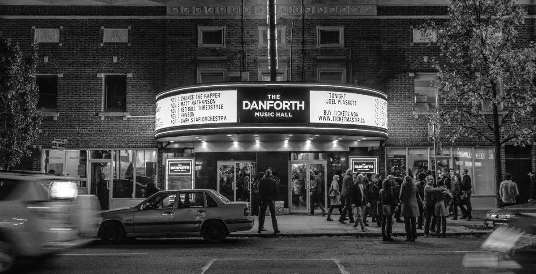 Billy Talent hosting a benefit concert in honour of Danforth shooting victims